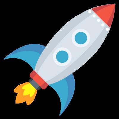 Rocket-PNG-File